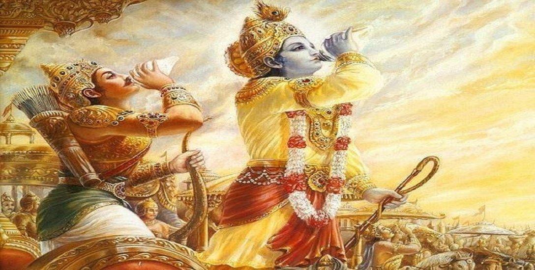 கௌரவர்களின் தங்கை, கண்ணனின் வில்... மகாபாரதத்தில் உங்களுக்கு இதெல்லாம் தெரியுமா? #VikatanQuiz