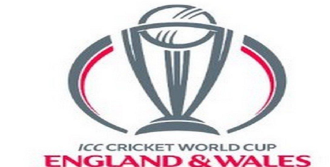 2019- உலகக் கோப்பை தொடரில் ஜூன் 16-ந் தேதி பாகிஸ்தானுடன் இந்தியா மோதல்