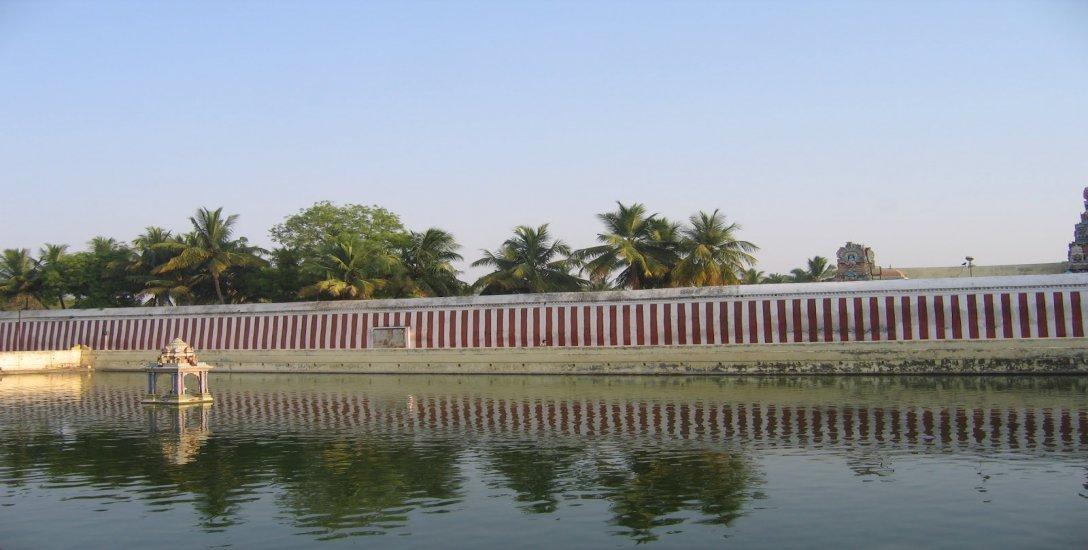 பாதாள வழித்தடங்கள்... அகழி... குளம்... நீர் மேலாண்மையில் தஞ்சை அன்றும் இன்றும்!