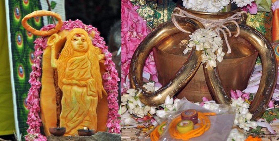 ஆண்டுக்கொரு முறை அருள் தரும் மங்கலதேவி கண்ணகி! - சித்ரா பௌர்ணமி ஒருநாள் தரிசனம்! #ViktanInfography #Video