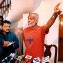 ரஜினி vs ராமதாஸ்: பரபர அறிக்கையும்.. 2004 பாராளுமன்றத் தேர்தலும்! #Flashback