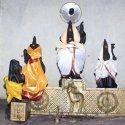வசிஷ்டருக்குப் பெருமாள் தரிசனம், காவிரிக்குச் சாப விமோசனம்... சிறப்புகள் பல பெற்ற வடரங்கம்!