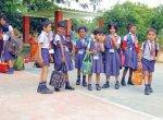 கட்டணமின்றி தனியார் பள்ளிகளில் கல்வி... விண்ணப்பங்கள் வரவேற்பு! #RTE