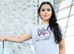 அரபிய நாட்டைச் சேர்ந்த முதல் பெண் WWE வீராங்கனை ஷதியா பற்றித் தெரியுமா?!