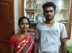 சென்னை போக்குவரத்து போலீஸாருடன் மல்லுக்கட்டிய பிரகாஷ், ஜாமீனில் வெளியில் வந்தார்