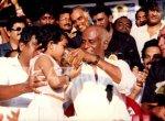 """``இப்படி பேசுவதை நிறுத்திக்கொள்ள வேண்டும்"""".. அன்று ரஜினிக்கு எதிராக சீறிய விஜயகாந்த்! #Flashback"""