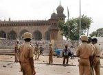 மெக்கா மஸ்ஜித் குண்டு வெடிப்பு வழக்கு; 11 ஆண்டுகளுக்குப் பிறகு அனைவரும் விடுதலை