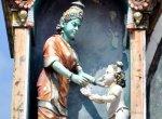 சீர்காழி பிரம்மபுரீஸ்வரர் கோயிலில் `திருமுலைப்பால் வைபவம்!' நடப்பது ஏன்?