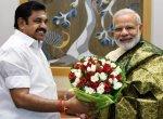 ''அ.தி.மு.க - பி.ஜே.பி கூட்டணியா.. இல்லையா..?''