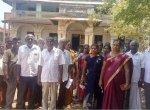 'திருடர்களுக்குக் கொண்டாட்டம்; எங்களுக்கு பயம்'- இரவுநேர கரன்ட் கட்டால் குமுறும் பொதுமக்கள்