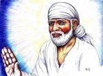 ரொட்டி கொண்டு வந்தவரிடம் உயிரைப் பரிசாகக் கேட்கலாமா? - பாபாவின் அருளாடல் #SaiBaba