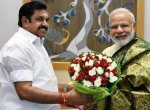 'டார்கெட் விஜயபாஸ்கர்!'  எடப்பாடி அரசுக்கு  எதிரான மத்திய அரசின் வியூகம்