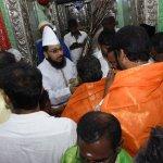 மூன்று மதத் தலங்களிலும் ரஜினிகாந்த் பெயரில் வழிபாடு..! அசத்திய நாகப்பட்டினம் ரசிகர்கள்