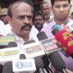`சிறந்த கல்வியாளர் சூரப்பா' - அமைச்சர் கடம்பூர் ராஜு சர்ட்டிஃபிகேட் #AnnaUniversity