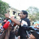 பாரதிராஜா உட்பட  500-க்கும் மேற்பட்டோர் மீது வழக்கு பதிவு!