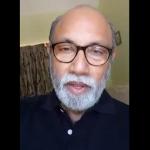 `நமக்காகப் போராடும் போராளிகள்!' - சத்யராஜ் உருக்கம்