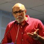 `காஷ்மீர் சிறுமியைக் கொன்றவர்களுக்கு மிகக் கடுமையான தண்டனை!' - சத்யராஜ் வலியுறுத்தல்