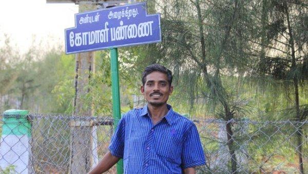 'கோமாளி என்றார்கள் ஜெயிச்சிட்டேன்'- சபதத்தை நிறைவேற்றிய இயற்கை விவசாயி