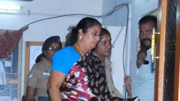 நிர்மலா தேவி வழக்கில் அதிரடித் திருப்பம்! சிக்கும் சென்னை ஐஏஎஸ் அதிகாரி