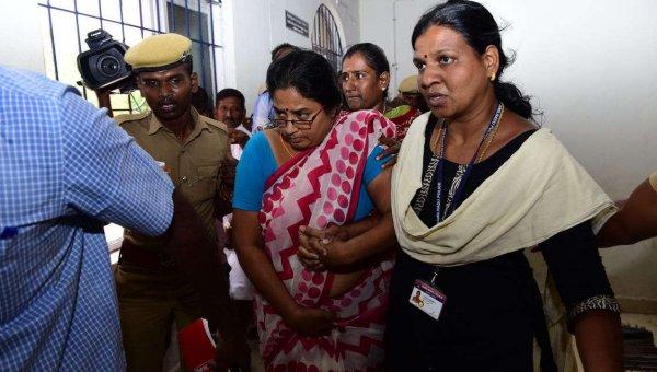 'டிகிரி சான்றிதழ் முறைகேடு'! - நிர்மலா தேவி மீது புது வில்லங்கமா?!