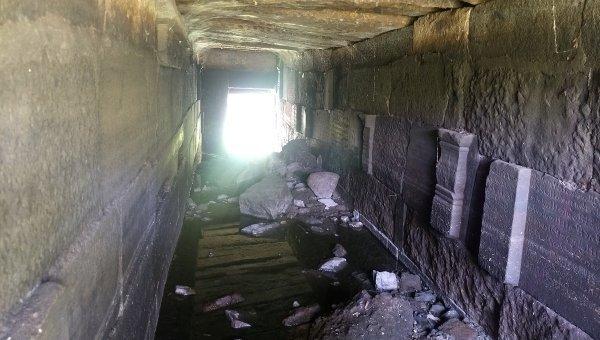 1,080 ஆண்டு கால சோழர்காலக் கோயில் கண்டுபிடிப்பு! சாக்கடைக் கால்வாயான அவலம்