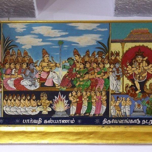ஆண்டுக்கு 8 நாள்கள் மட்டுமே திறந்திருக்கும் `பொம்மை சத்திரம்' என்கிற கலைப்பொக்கிஷக் கூடம்!