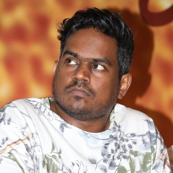 இசையமைப்பாளர் யுவன்சங்கர் ராஜாவின் ஆடி கார் மாயம்!