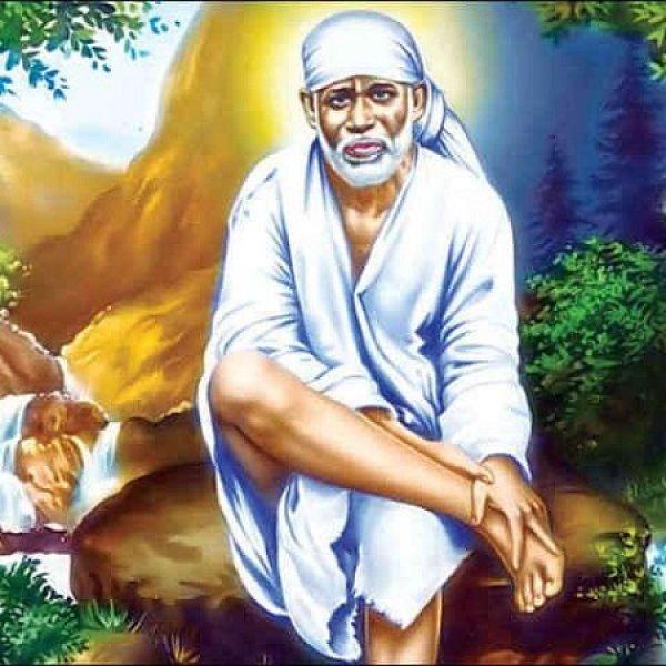 கன்னத்தில் ஓர் அடி, ஒரு ரூபாய் தட்சிணை, காவி ஆடை... பாபாவின் அருளாடல்கள்!  #SaiBaba