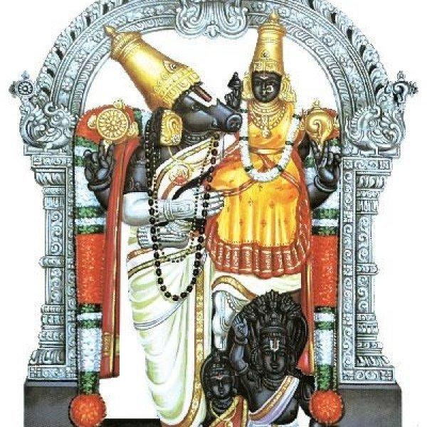 தீமைகளை அழித்து நன்மைகளைக் காக்க திருமால் வராஹர் வடிவமெடுத்த திருநாள் இன்று