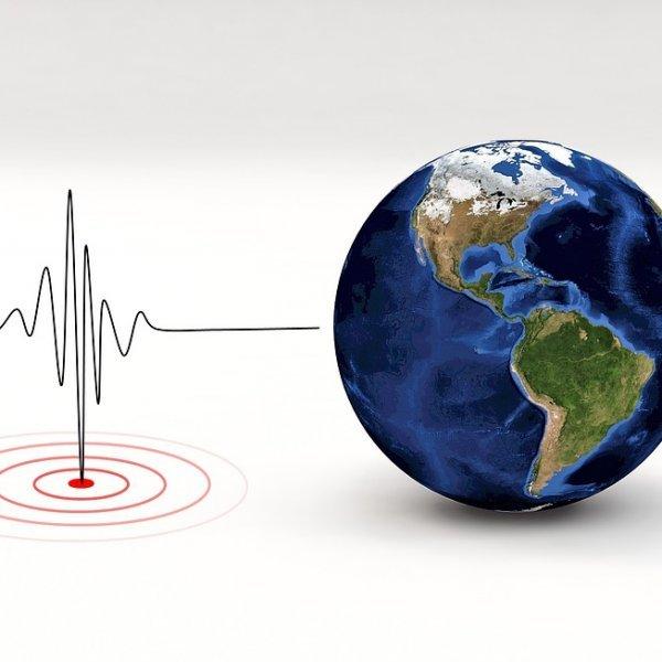 நிலநடுக்கம் ஏற்படும் முன்பே எச்சரிக்கும் மொபைல் ஆப்... எப்படிச் செயல்படுகிறது? #QuakeAlert