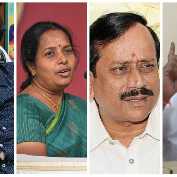 #GoBackModi உலக டிரெண்ட்.... என்ன சொல்கிறார்கள் தமிழக பி.ஜே.பியினர்!?