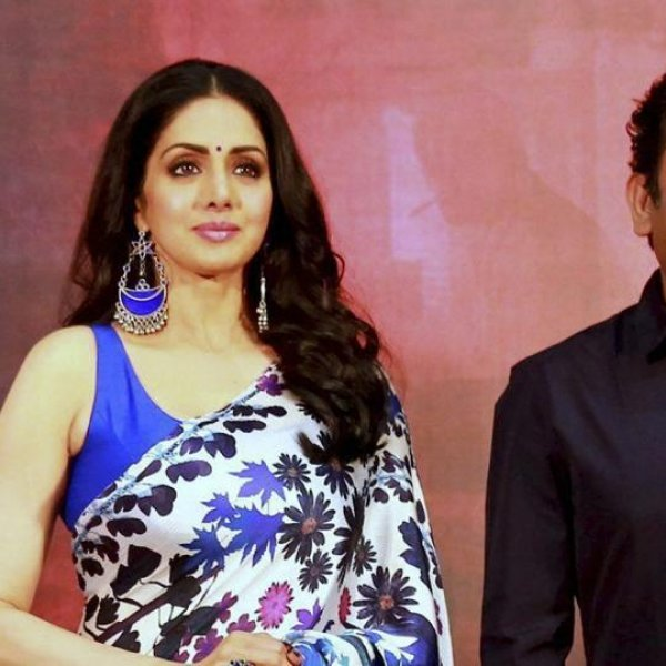 சிறந்த நடிகை ஸ்ரீதேவி... ஏ.ஆர்.ரஹ்மானுக்கு இரண்டு விருதுகள்... 65-வது தேசிய விருதுகள் முழுப்பட்டியல்..! #NationalAwardsLiveUpdates