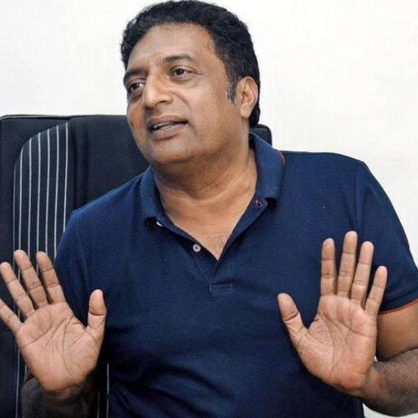 காவிரி விவகாரம்! - அரசியல்வாதிகளை கடுமையாக சாடும் பிரகாஷ்ராஜ்  #WeWantCMB