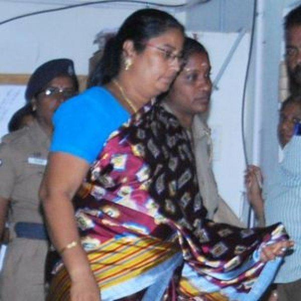 நிர்மலா தேவியிடம் ஆலோசனை கேட்டதா போலீஸ்?