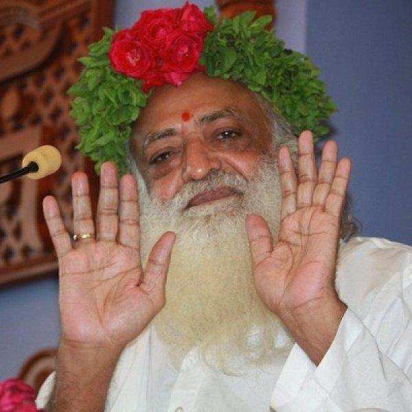 `சாமியார் ஆசாராம் பாபு குற்றவாளி!' - சிறைக்கே சென்று தீர்ப்பு வழங்கிய நீதிபதி