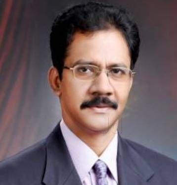 ஜெயராமன், நெஞ்சக நிபுணர்