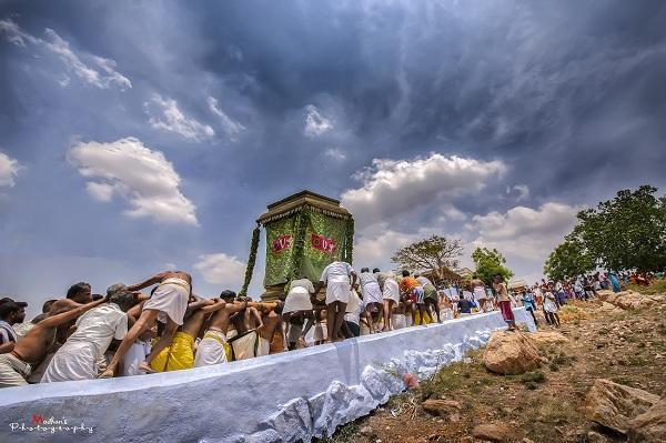 கருங்குளம் ஸ்ரீவெங்கடாசலபதி