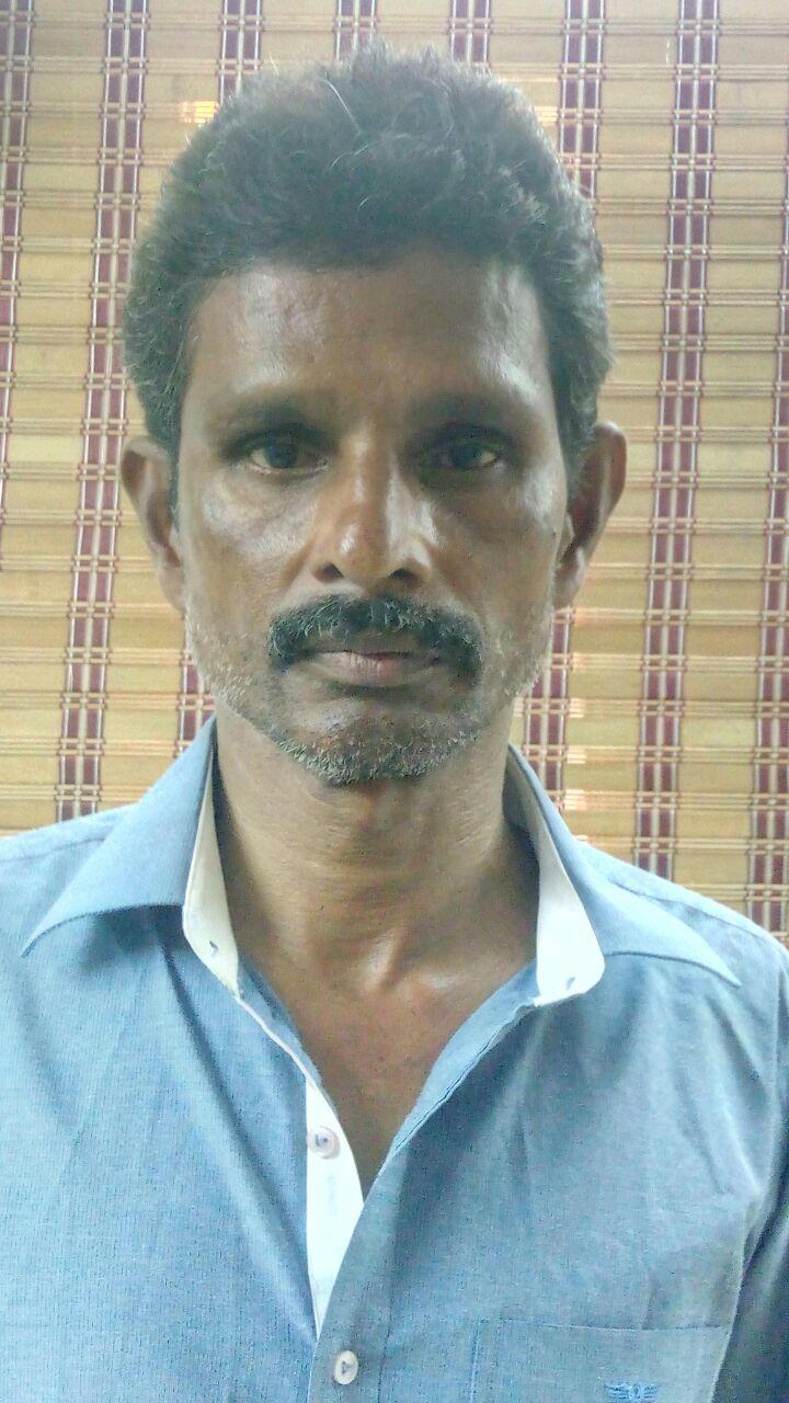 பவுடர் சேகர்