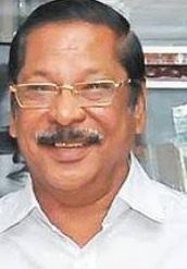 ஆர் எஸ் பாரதி திமுக