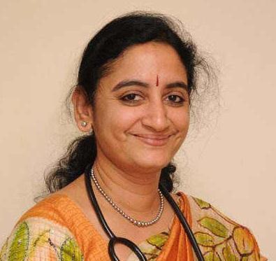 ரேவதி ராஜ்