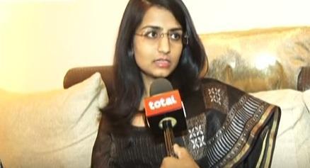 செளமியா ஷர்மா