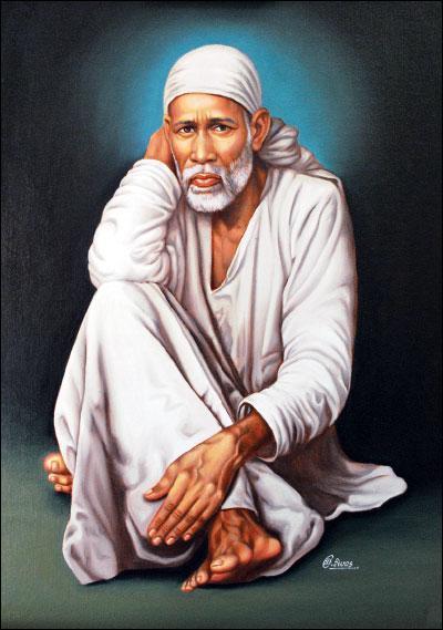 ஷீர்டி பாபா