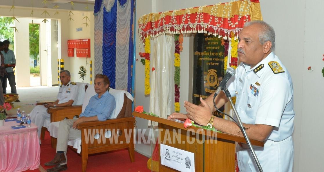 ஏ டி ஜி பி மூர்த்தி