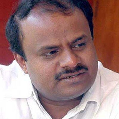 ஹெச்.டி. குமாரசாமி