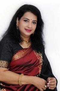 வசுந்த்ரா