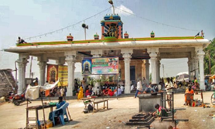 யந்திர சனீஸ்வரர் கோயில்