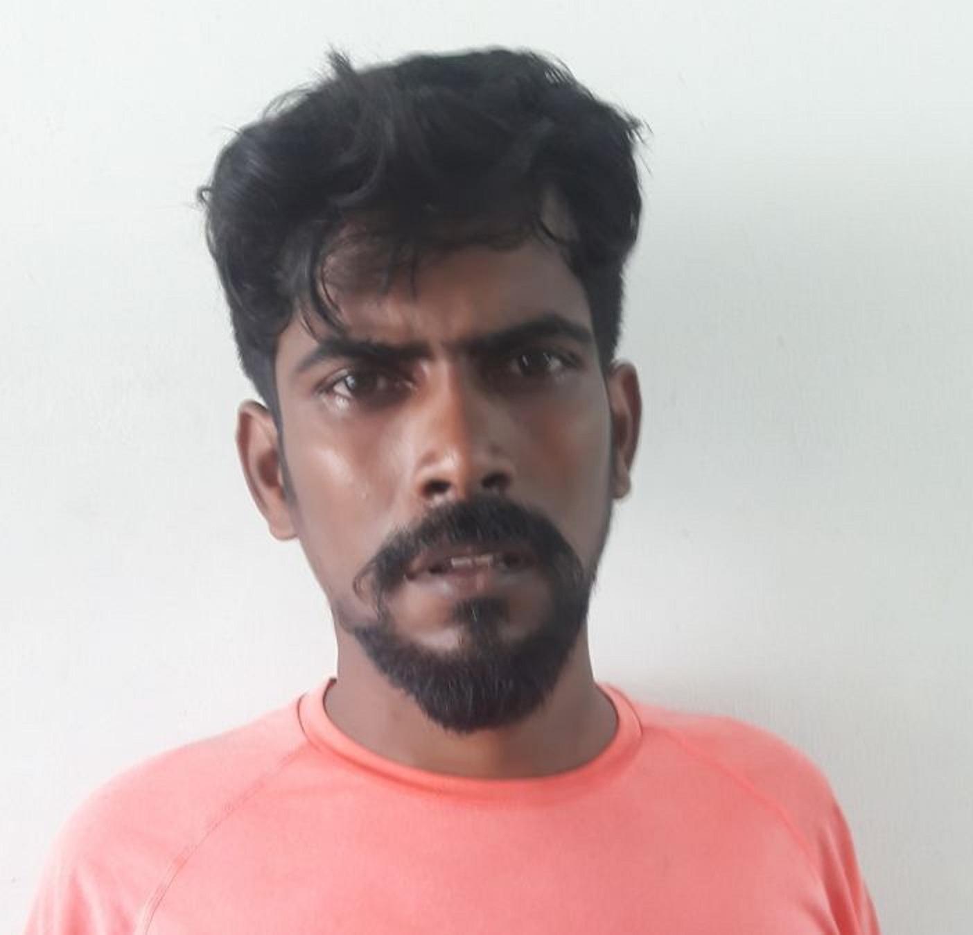 ரவுடி தியாகு