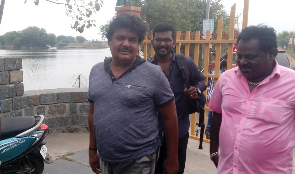 மன்சூர் அலிகான்