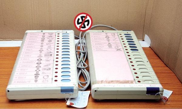 கர்நாடக சட்டப்பீரவை தேர்தல்