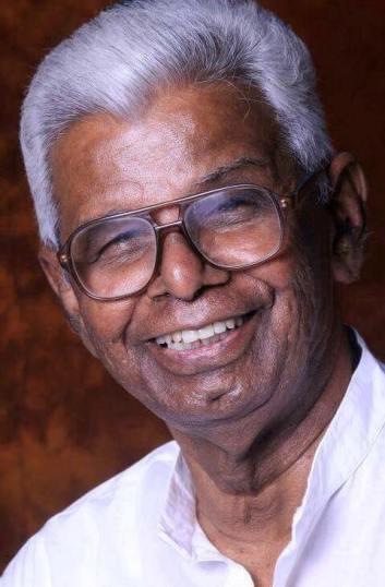 Tamil writer Ma. Aranganathan